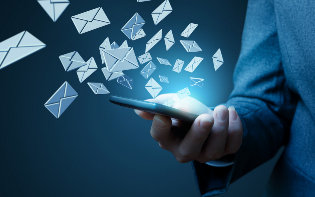 Back to Basics: The Email