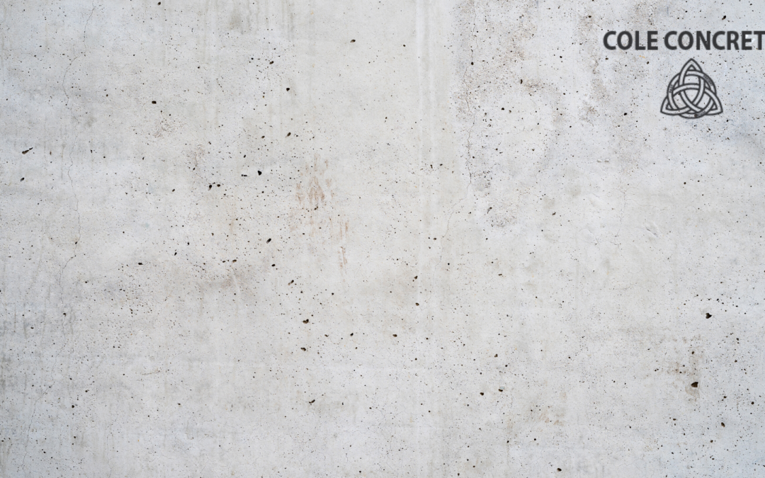 Cole Concrete