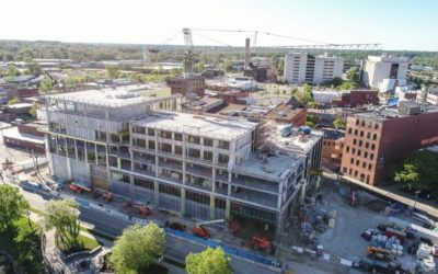 Grand River Construction Inc: CD-12