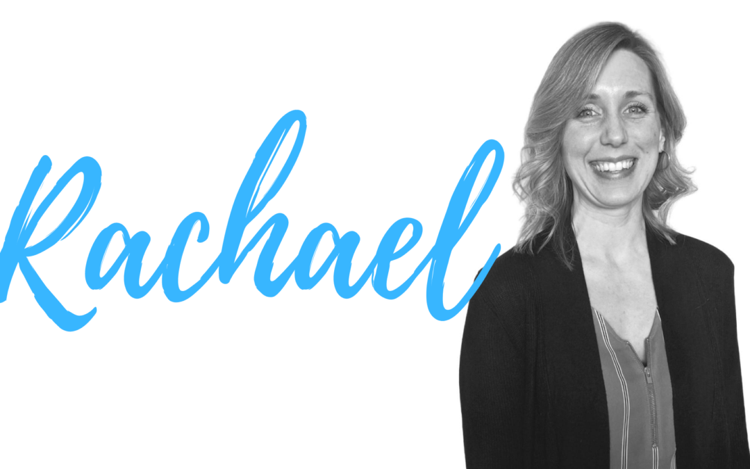 Meet Rachael, Construction Reporter