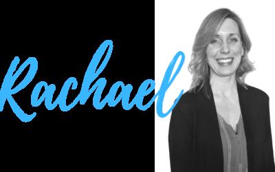 Meet Rachael, Construction Reporter