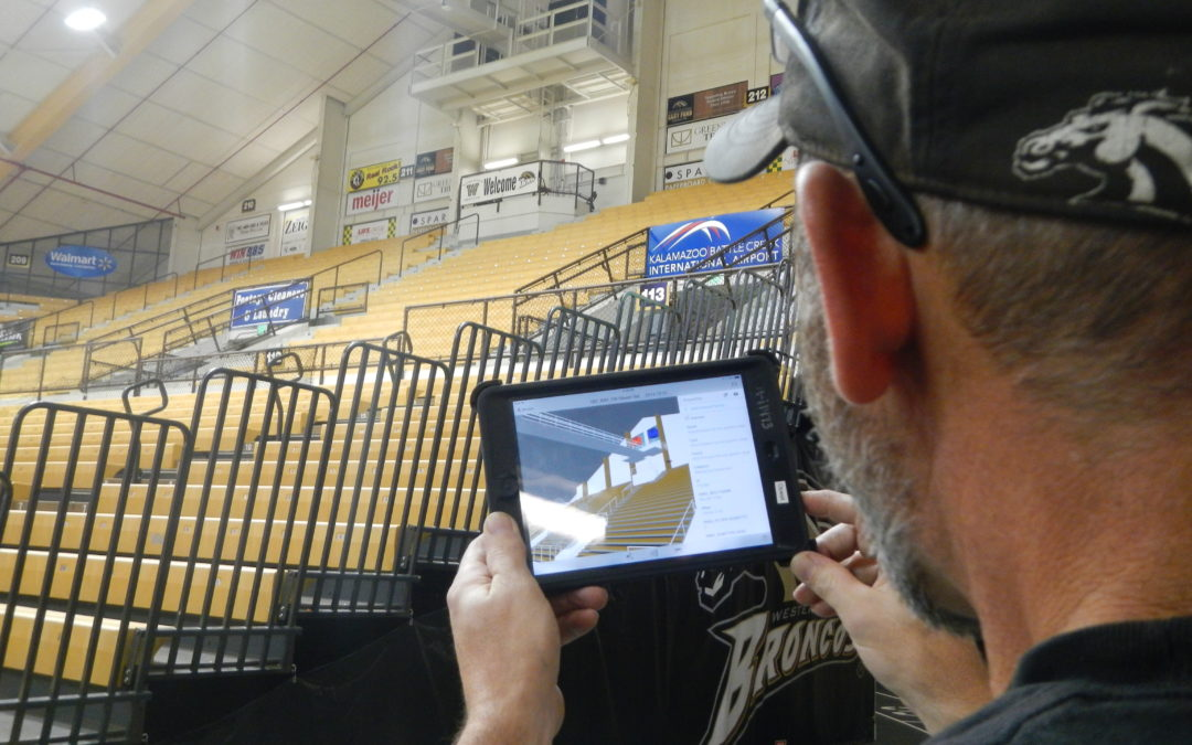 Western Michigan University Leveraging BIM for Efficient Facilities Operations