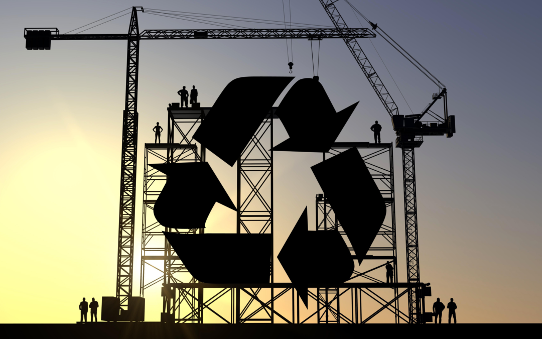 Reduce Construction Waste