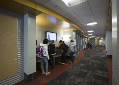 GMB Flexible Spaces Kids in Hallway