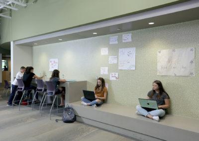 GMB Flexible Spaces Kids Sitting
