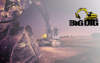 Big Dig: Construction vs Cancer