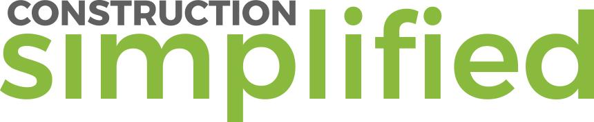 Construction Simplified Logo