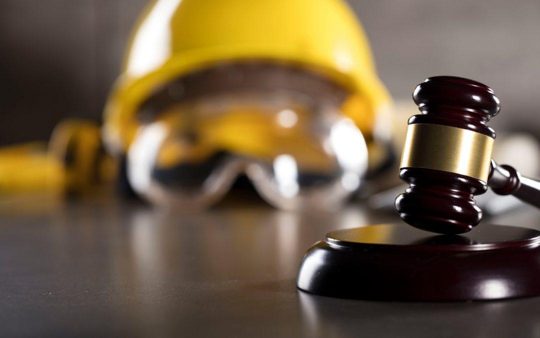 Legal Series Lunch & Learn: Lien Law