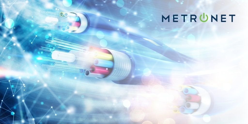 Getting to Know Our Members MetroNet