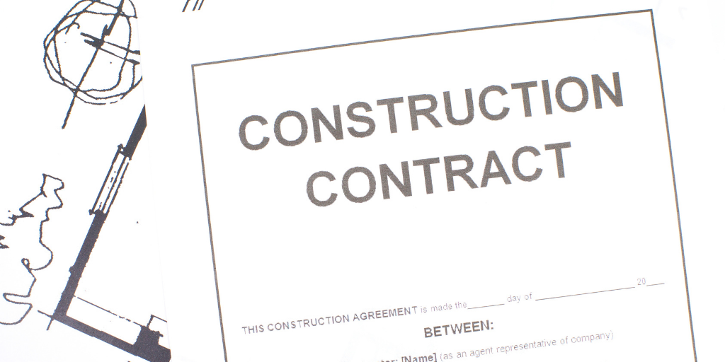 Standard Contract Terms 2021