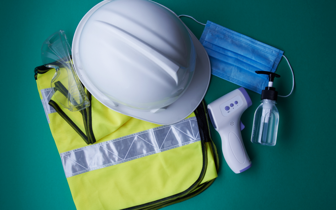 Emergency Rules – Construction Q&A with COVID-19 Workplace Safety Director Sean Egan