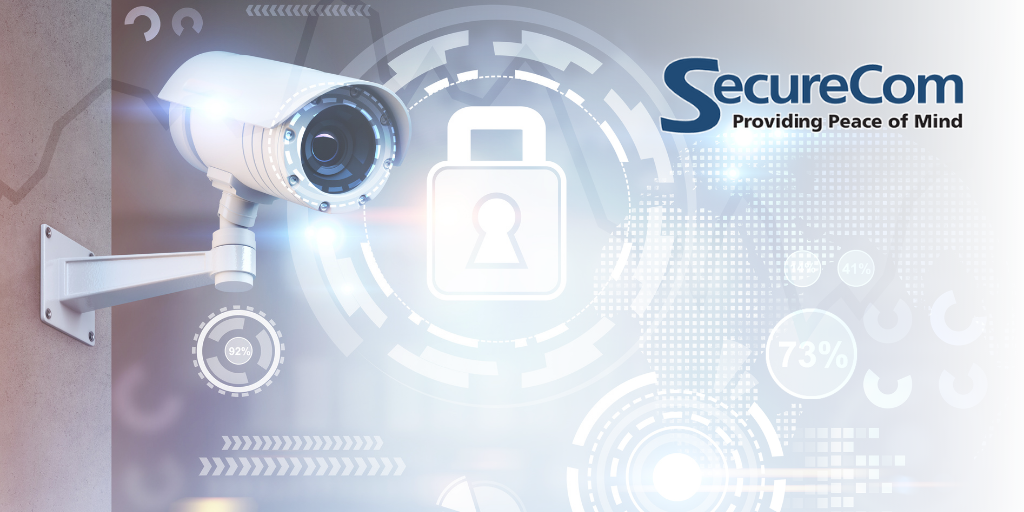 Securecom getting to know our members