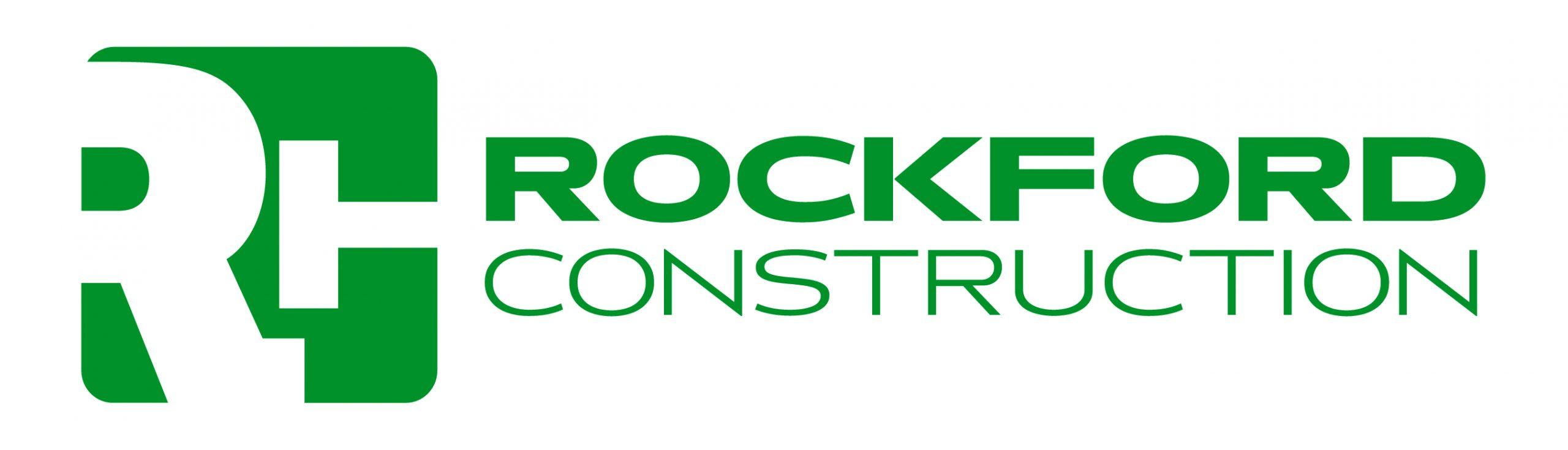 Rockford Construction Logo
