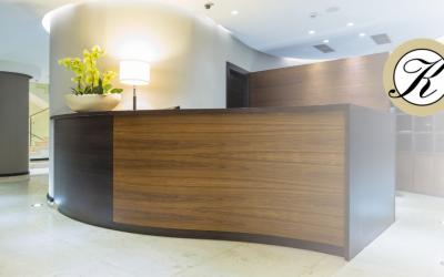 Klein Cabinets & Interiors Inc