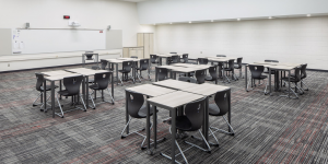 EKHS Math Wing Renovation Member Project SpotlightFeatured Image