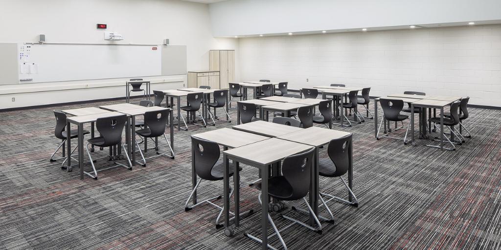 EKHS Math Wing Renovation