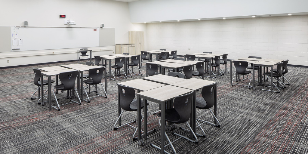 EKHS Math Wing Renovation Member Project SpotlightFeatured Image