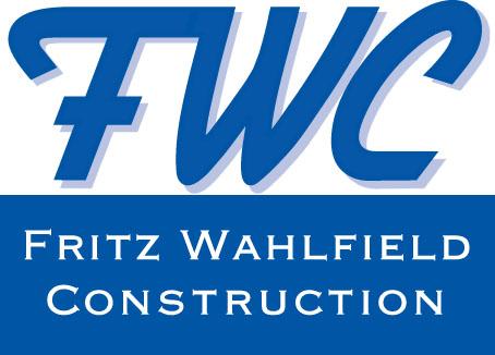 Fritz Wahlfield Construction