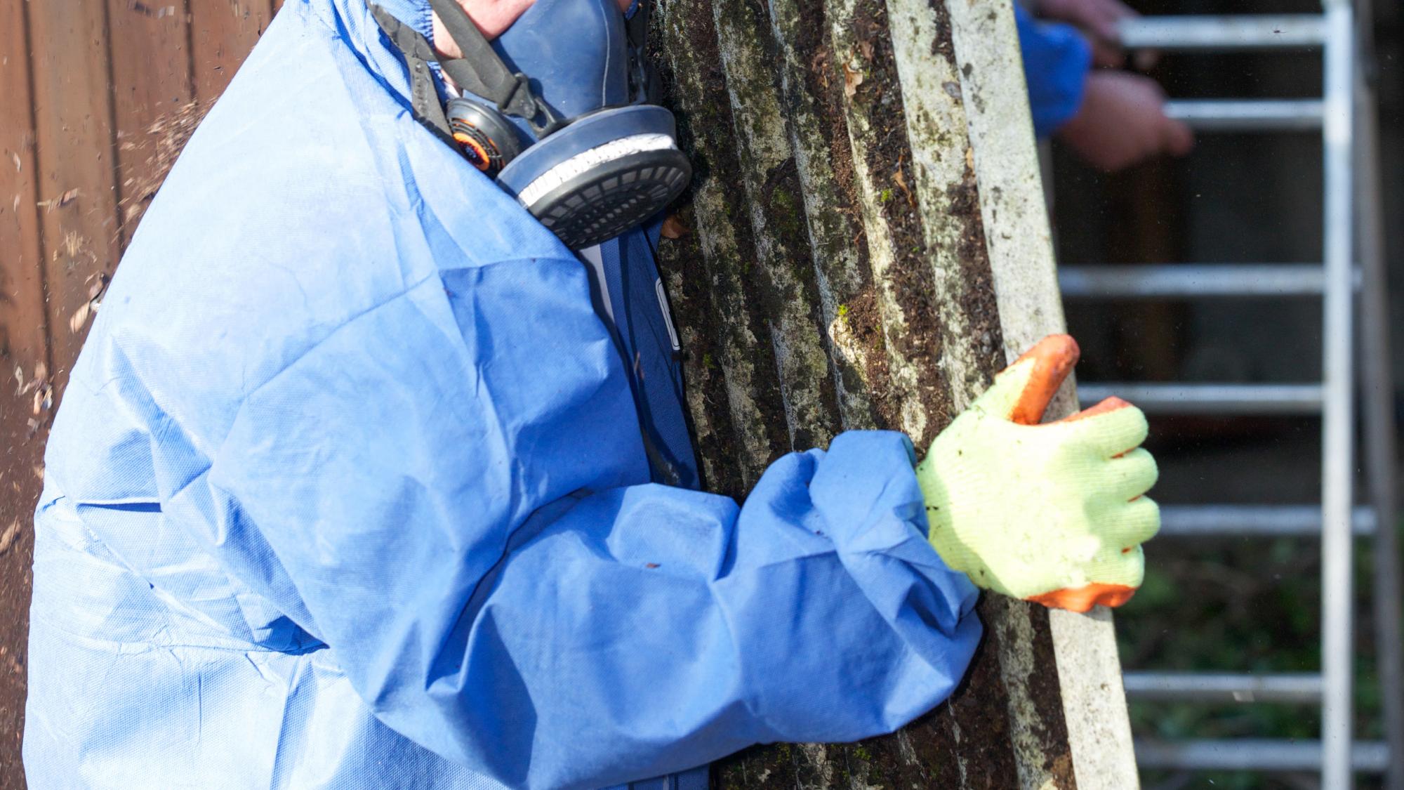BX Summer Safety & Networking Series 2021 Asbestos Awareness