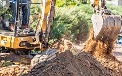 Perk's Excavating LLC