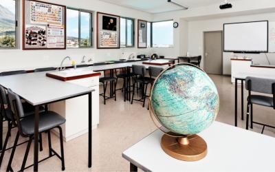 New Edison Environmental Science Academy
