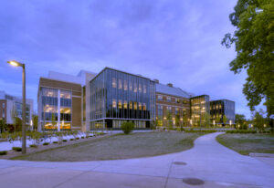 MSU STEM Facility Granger Construction Builders Exchange of Michigan Member Project Spotlight